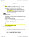 SOC209H5 Chapter Notes -Police Services Act Of Ontario, Ontario Provincial Police, Homicide