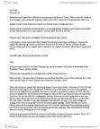 HTST 489 Lecture Notes - Political Warfare, Ethnocentrism