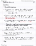 MATH 240 Lecture Notes - Lecture 10: Cittern, Linear Map, Identity Matrix