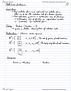 MATH 240 Lecture 4: Lecture04