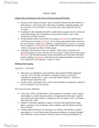 PSY100H1 Study Guide - Authoritarianism, Ethnocentrism, Ingroups And Outgroups