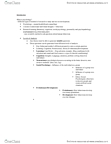 PSYCH 1X03 Lecture Notes - Scientific Method, Psychopathology, Classical Conditioning