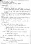 ECON 103 Lecture 7: Econ 103 Lec 7 1-29