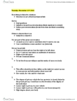 CS101 Lecture Notes - Personal Information Protection And Electronic Documents Act, Great Conversation, Post-Structuralism
