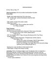 CS101 Lecture Notes - Bertelsmann, Astroturfing, Bell Media