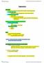 PSYB10H3 Lecture Notes - Lecture 9: Longitudinal Study, Kolmogorov Space, Hot Sauce