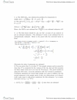 STA261H1 Study Guide - Independent And Identically Distributed Random Variables, Bias Of An Estimator, Linear Combination