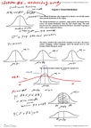 BIOL499A Chapter Notes - Chapter 6: Random Variable, Normal Distribution, Law School Admission Test