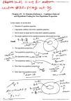 BIOL499A Chapter Notes - Chapter 19-21: Null Hypothesis, Pyrroloquinoline Quinone, Province Of Potenza