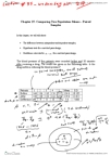 BIOL499A Chapter Notes - Chapter 25: Test Statistic, Confidence Interval, Standard Deviation