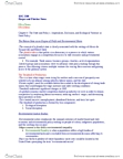 SOC 2280 Study Guide - Final Guide: Environmental Policy, American Society For The Prevention Of Cruelty To Animals, Hydrogen Sulfide