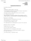 BUS 272 Chapter Notes -Entrust, Millennials