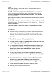 POL214Y1 Study Guide - English Canada, Agribusiness, Western Alienation In Canada