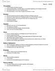 CLCV 1003 Lecture Notes - Brasidas, Sophocles, Aeschylus
