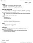 CLCV 1003 Lecture Notes - Cimon, Pediment, Stylobate
