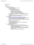 BIOL299 Lecture Notes - Muller'S Morphs, Indel, Point Mutation