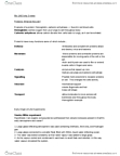 BIOLOGY 1A03 Chapter 3: Bio 1A03 chp3.docx
