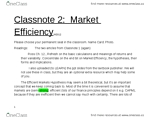 AFM 371 Lecture Notes - Efficient-Market Hypothesis, United States Treasury Security, Yield Curve