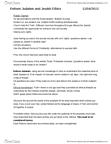 RELI 2110 Lecture Notes - Talmud, Civil Marriage, Common Descent