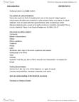 RELI 2110 Lecture Notes - Bruce Lincoln, Critical Inquiry, Cultural Relativism
