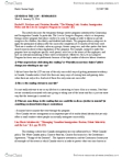 SOSC 1350 Lecture Notes - Foreign Worker, Burrard Inlet, Chinese Head Tax In Canada