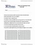MATH 241 UPenn 241S07makeupFinal Exam