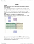 MGCR 423 Study Guide - Midterm Guide: Strategic Management, Core Competency, Competitor Analysis