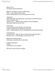 SOC100H5 Lecture Notes - Lecture 17: Linfen, De Beers, Social Movement