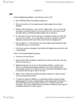 LAWS 3306 Lecture Notes - Lecture 11: Bad Life, Mccarthyism, Toronto Star