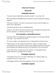 REM 100 Study Guide - Final Guide: Renewable Resource, Cogeneration, Waste Heat