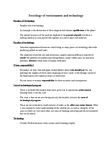 SOCI 1002 Lecture Notes - Global Warming, Genetic Pollution, Acid Rain
