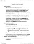 SOCI 1002 Study Guide - Ozone Layer, Acid Rain, Genetic Pollution