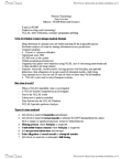 PSYC 2400 Study Guide - Electrodermal Activity, Offender Profiling, Polygraph