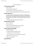 PSYC 2400 Study Guide - Juvenile Delinquency, Psychiatric Hospital, Inter-Rater Reliability
