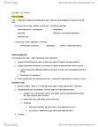 SOCA02H3 Lecture Notes - Manifest And Latent Functions And Dysfunctions, Rationality