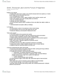 Sociology 3308F/G Chapter Notes -Emotional Labor, Funeral Director, Labour Relations Commission