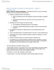 PSYC 3030 Study Guide - Brain Stimulation Reward, Classical Conditioning, Axon Hillock