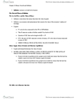 ECON 1000 Chapter Notes - Chapter 11: Fallacy, Nominal Interest Rate, Money Creation