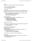 Psychology 2030A/B Lecture Notes - Natural Environment, Exposure Therapy, Dream Interpretation