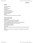 BIO434H5 Lecture Notes - Empiricism, Pragmatism
