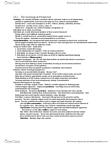 SOCIOL 1 Chapter Notes -Class Conflict, Social Class, Auguste Comte