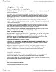 POLC38H3 Lecture Notes - Vladimir Lenin