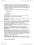 POLC38H3 Lecture Notes - The Bottom Billion, Capital Flight, Trade Restriction