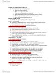 CRIM 101 Lecture Notes - Victimology, Shoplifting