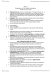 CMNS 230 Chapter Notes -Prior Restraint, Vertical Integration, Federal Radio Commission