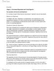 POLS 2250 Chapter Notes - Chapter 5: Treasury Board Secretariat, Treasury Board, United Kingdom Cabinet Committee