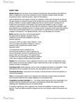 BIOL 1070 Study Guide - Quiz Guide: Understory, Cryptochrome, Woodlot