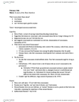 ENGL124 Lecture Notes - Mccarthyism