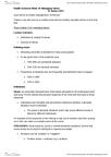 HLSC 1F90 Study Guide - Learned Helplessness, Maladaptation, Developmental Psychology