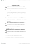 CHEM 1001 Study Guide - Midterm Guide: Reaction Quotient, Weak Base